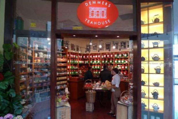 Austriacka sieć herbaciarni chce podbić polski rynek