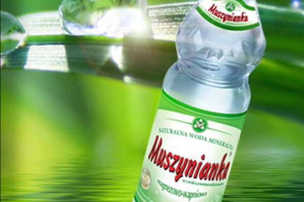 Muszynianka zwiększa sprzedaż w Polsce i podbija odległe rynki