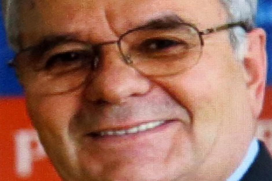 Prezes SBGU: Nowe uprawy pieczarek powstają na ścianie wschodniej
