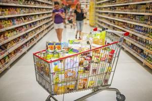 Auchan otwiera w Krakowie hipermarket nowej generacji