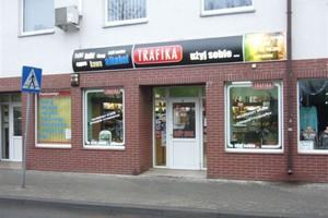 Sieć sklepów Trafika wprowadza kąciki gastronomiczne