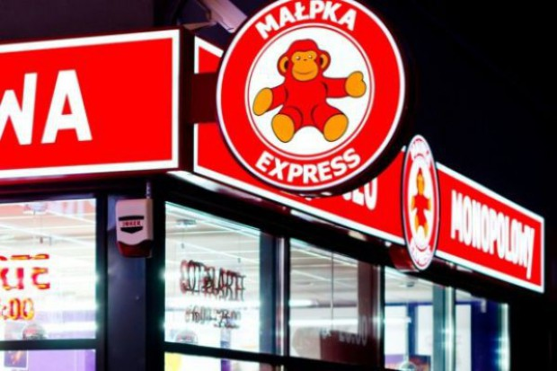 Małpka Express rusza z projektem stref Merlin.pl