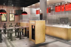 KFC wymyśliło nowy koncept, który ma przyciągnąć młodych