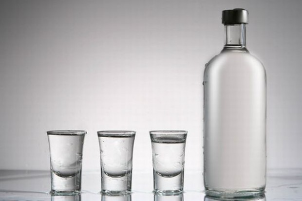 Rośnie spożycie alkoholu w dużych miastach