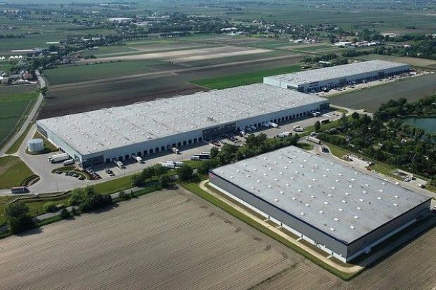 Okolice Warszawy największym hubem logistycznym w Europie Śr.-Wsch. - raport