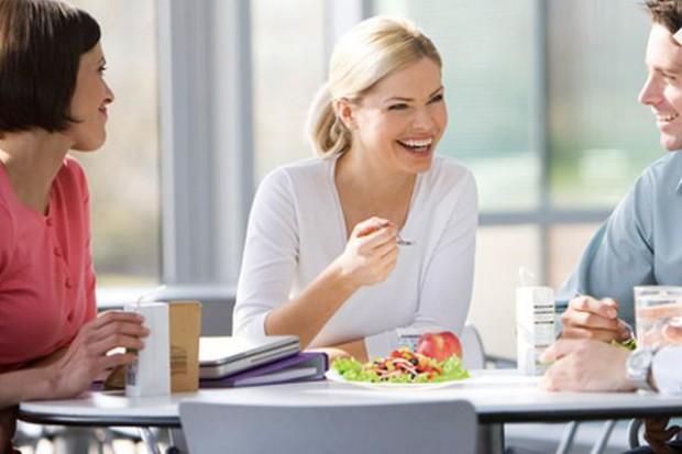 Sodexo chce dalej zwiększać udział w rynku cateringowym poprzez wzrost organiczny