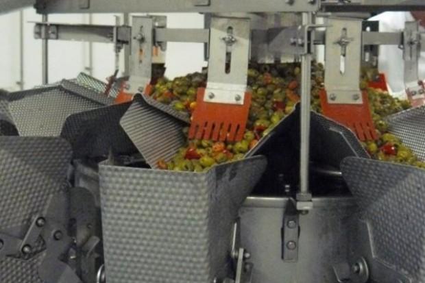 Dostawca oliwek Ansolive inwestuje w naważarki Ishida