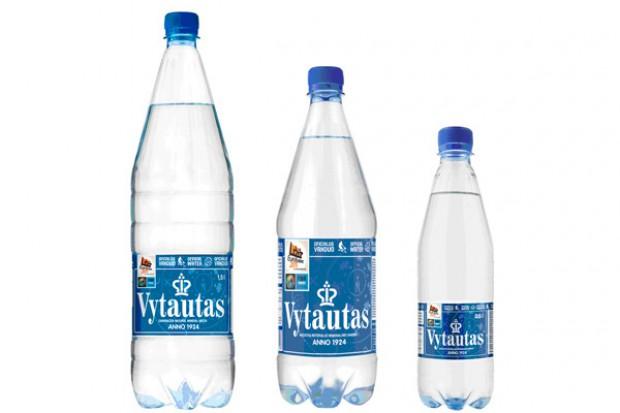 Woda Vytautas zdobywa polski rynek