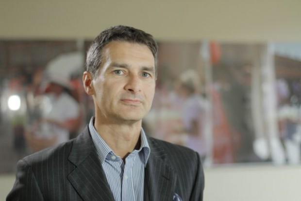 Prezes Indykpolu: Modernizacja zakładów lepsza niż przejęcia
