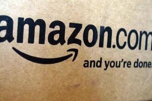 Amazon pomimo złej prasy bije rekordy sprzedaży