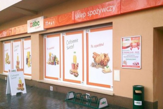 Sieć ABC ma  6000 sklepów w Polsce