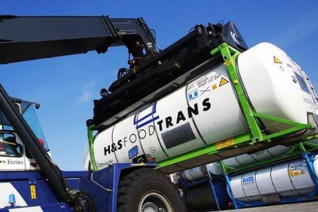 Manager H&S Group: Firmy FMCG oczekują kompleksowych usług logistycznych