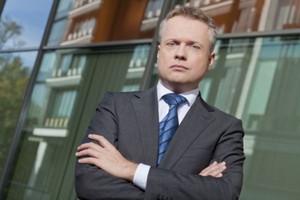 Aleo to pomysł na ucieczkę do przodu - wywiad z Michałem Bolesławskim, wiceprezesem ING Banku Śląskiego