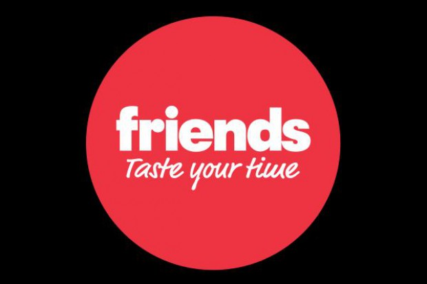 Friends - nowa marka chce podbić polski rynek gastronomiczny