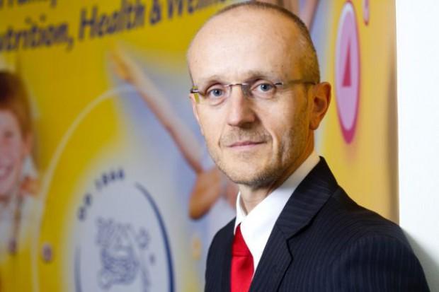 Paolo Fagnoni, wiceprezes Nestle Europe - Polski rynek przechodzi duże zmiany