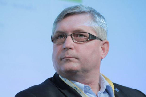 Prezes GK Specjał: Konkurenci Eurocashu rozmawiają na temat stworzenia alternatywy