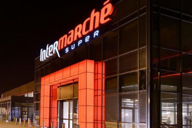 Intermarché ma w Polsce już 200 sklepów. Wkrótce ruszy 30 kolejnych