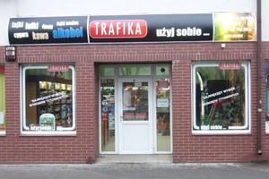 Trafika chce mieć ok. 100 sklepów Trafika - Użyj Sobie