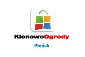 W Płońsku powstaje park handlowy Klonowe Ogrody