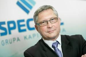 Prezes GK Specjał: Biznes handlowy zaczął powoli ruszać
