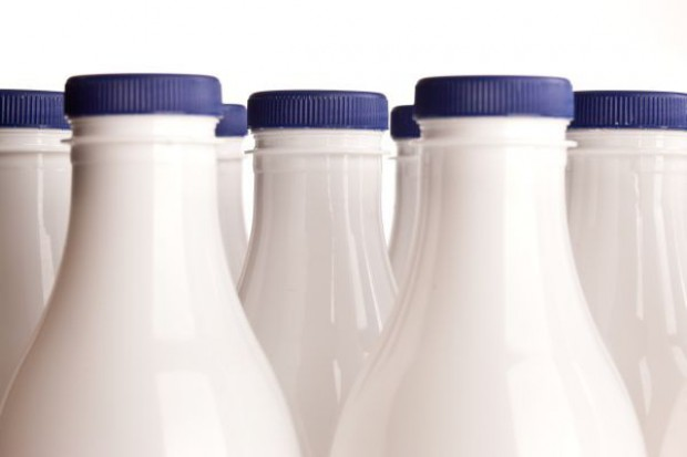 Raport: Rynek chiński szansą dla eksporterów mleka