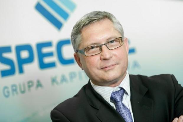 Prezes Specjału: Dopracowujemy koncept dyskontów Cent