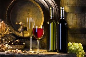 Wina konwencjonalne mogą zawierać ponad 60 dodatków chemicznych