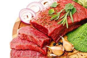 Mięso nie do ruszenia