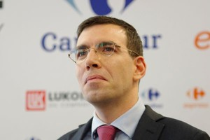 Carrefour otworzył 400. sklep franczyzowy