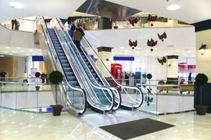 Centra handlowe walczą o klienta - raport