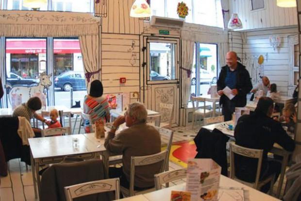 Kluska Polska chce otwierać restauracje franczyzowe