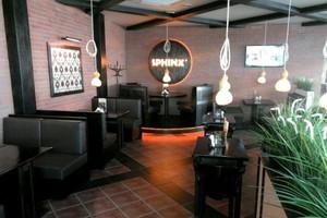 Sieć Sphinx stawia na wolnostojące restauracje