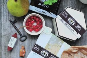 Produkty Klasztorne chcą zawalczyć o rynek żywności ekologicznej