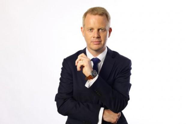 Ronan Martin, wiceprezes Carrefour Polska - pełny wywiad