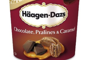 Häagen-Dazs wychodzi z Polski