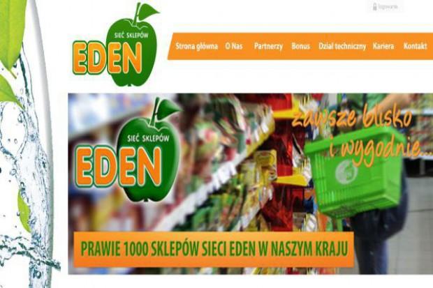 Eden: Jedynie zrzeszone polskie sklepy mogą walczyć z dyskontami