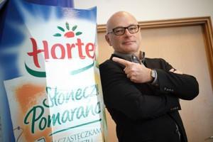 Tomasz Kurpisz, prezes Grupy Hortex - duży wywiad