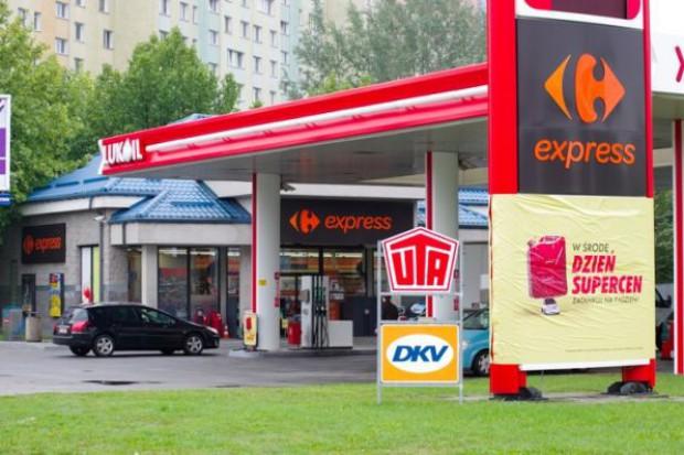 Carrefour i Lukoil myślą o poszerzeniu współpracy