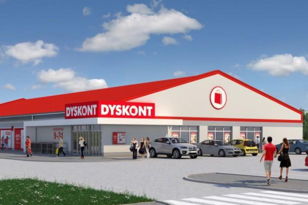 Dyskont Czerwona Torebka otwiera kolejne sklepy