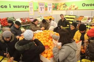 Do Sejmu trafił obywatelski projekt dot. zakazu pracy w sklepach w niedzielę