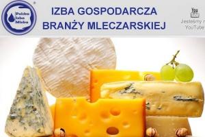 Polska Izba Mleka ma nowych członków