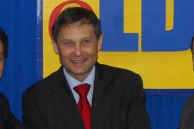 Były szef LD Holding przeszedł do zarządu Bać-Polu