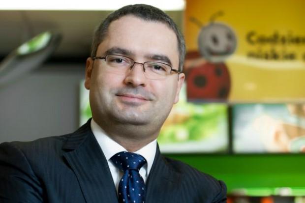 Szef Biedronki nt. planów sieci, strategii promocyjnej i rozwoju sklepów w małym formacie