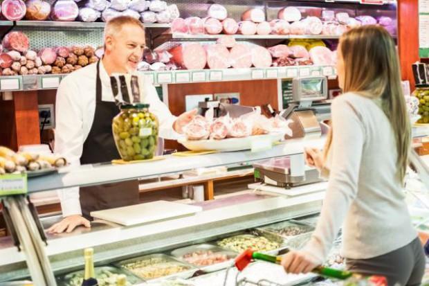 Obroty sklepów spożywczych wyniosą w tym roku 177 mld zł. Tyle co rok wcześniej
