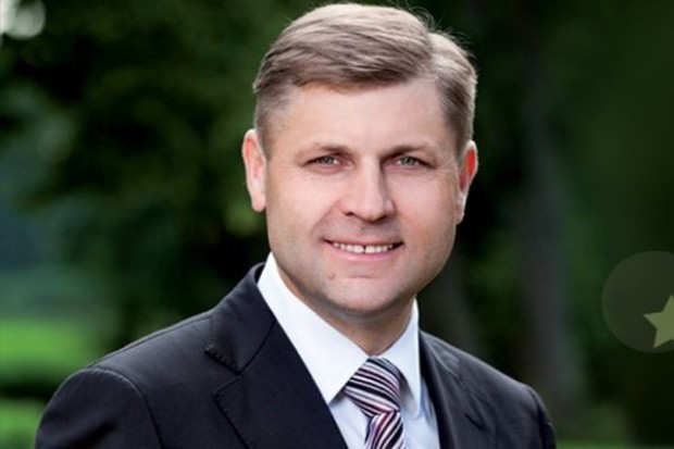 Krzysztof Borkowski, prezes Zakładów Mięsnych Mościbrody - pełny wywiad