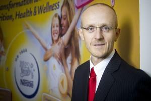 Nestle chce powrócić do bardziej dynamicznych wzrostów