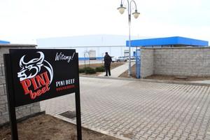 Zdjęcie numer 5 - galeria: Pini Beef uruchomiło zakład ubojowy w Końskowoli (galeria zdjęć)