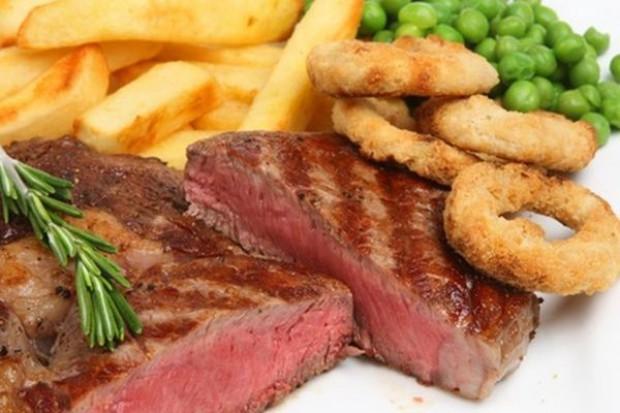 Raport: 2,7-procentowy spadek produkcji wołowiny w UE w 2013 r.