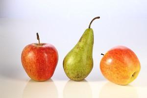 Wysokie ceny jabłek deserowych na krajowych rynkach hurtowych