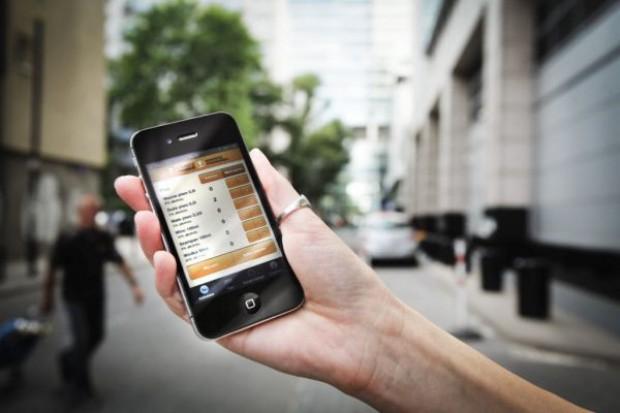 Alkomat dostępny w telefonie dzięki aplikacjom